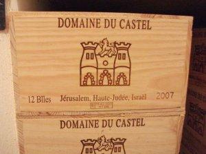 Castel crates