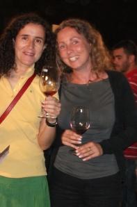 Jerusalem wine festival 2011