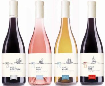 Maia wines